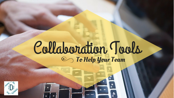 Collaboration Tools to Help Your Team