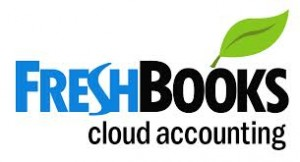 Bookkeeping with Freshbooks