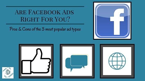 Are Facebook Ads Right For You?