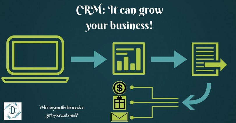 CRM can make you more money